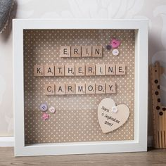 making personalised picture frames - Google-Suche