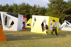 Gallery of Moriyuki Ochiai Architects Designs Tea Houses Perfect for Stargazing - 18