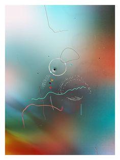 Illustrator Spotlight: Nigel Evan Dennis