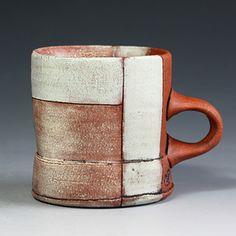 Mark Arnold, Mug, In Tandem Gallery www.InTandemGallery.com
