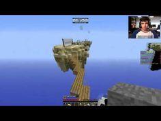 RETO SIN ARMA! SkyWars Minecraft - http://www.nopasc.org/reto-sin-arma-skywars-minecraft/