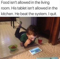 Take Note CEOs, This Kid's A Problem Solver