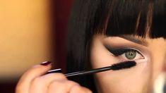 Pulp Fiction Makeup Tutorial