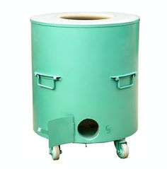 M/Steel Round Drum Tandoor Leveraging on our long years of industrial presence, we offer to our customers Precision engineered M/Steel Round Drum Tandoor.