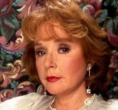 Piper Laurie AKA Catherine Martell