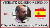 Tàpies_Antoni (1923-2012) Barcelona (España) Música: Flamenco fusión - YouTube