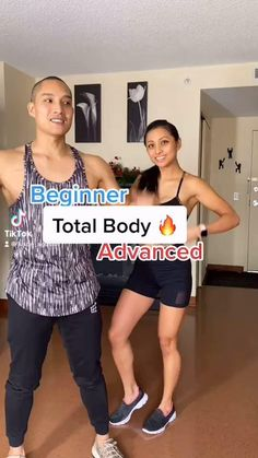 Hiit Workout Routine, Gym Workout Videos, Gym Workout For Beginners, At Home Workouts, Total Gym Workouts, Lazy Girl Workout, Fitness Workout For Women, Sport Fitness, Senior Fitness