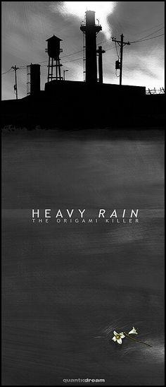 Heavy Rain http://fuckyeahheavyrain.tumblr.com