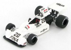 Williams Cosworth Arturo Merzario Race of Champions 1975 1975, F1, Diecast, Champion, Wolf, Racing, Retro, Ebay, Running