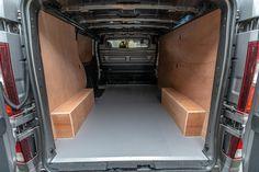 Van Line Northern Ireland online store for all van accessories and equipment for your commercial vehicle. Birch Floors, Van Accessories, Good Customer Service, Commercial Vehicle, Back Doors, Riga, Car Detailing, Cnc, Nissan