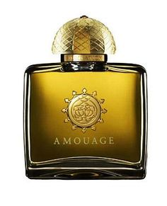 Amouage #packaging #bottle #gold