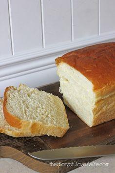 Best Homemade Bread