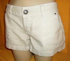 Brecho Online - Belas Roupas: Shorts Hering