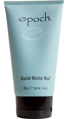 Epoch® Glacial Marine Mud is a face and body mineral mud mask that draws out impurities and nurtures skin with more than 30 skin beneficial minerals. Nu Skin, Marine Mud Mask, Glacial Marine Mud, Tips Belleza, Dead Skin, Facial Masks, Anti Aging Skin Care, Face Care, Beauty Care