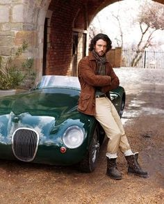 la_gatta_ciara: Стиль: сельский британский джентльмен.