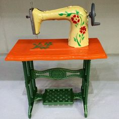 Sewing Machine - Toy #AlfamaShop Gifts & Souvenirs