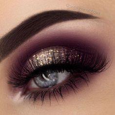 10 Makes Lindas Para o Natal #Ageless #jeunesse #mac #makeup #makeups #maquiagem #maquiagens