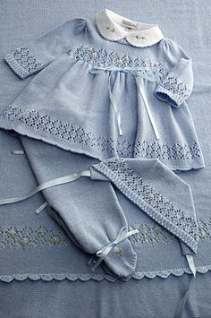 Vestidinho Maternidade azul! | Flickr - Photo Sharing!