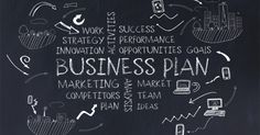 In the first of a comprehensive two-part series, real estate marketing expert Mike Blaney offers advice on creating an effective business plan for 2015 Innovation Lab, Work Success, Marketing Articles, Promote Your Business, Business Planning, Business Ideas, Business School, Real Estate Marketing, Chalkboard Quotes