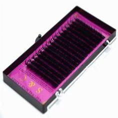 [ $20 OFF ] S&c 50Trays,all Size ,16Rows/tray,mink Eyelash Extension,false Eyelashes,individual Eyalashes ,for