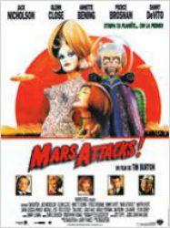 film Mars Attacks! streaming vf