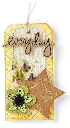 Add Depth to Dry-Embossed Images - Scrapbooking Tips & Tricks: Tools & Techniques issue - Club CK - The Online Community and Scrapbook Club from Creating Keepsakes