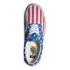 Inspired by reissued prints and patterns from the Vans archives, The Van Doren Era is a classic low top lace-up skate shoe.