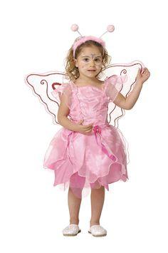 Precioso disfraz de #mariposa