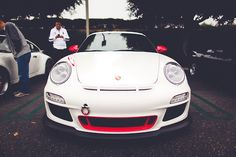 Porsche 911 GT3 RS (997) #petrolified #lifeat1.4