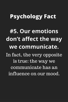 26 Mind-Blowing Psychology Facts That You Never Knew About People