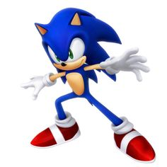 Sonic 06 Style: Sonic Render by Nibroc-Rock on DeviantArt Sonic And Amy, Sonic And Shadow, Sonic Boom, Shadow The Hedgehog, Sonic The Hedgehog, Sonic Project, Sonic Underground, Mundo Dos Games, Sonic Mania