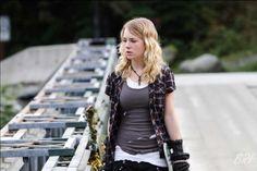 Britt Robertson: Triple Dog (2010)