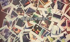 remembering things