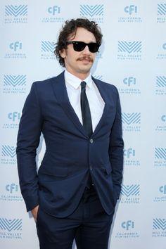 "James Franco Italia: ""In Dubious Battle"" al Mill Valley Film Festival"