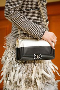 Chanel to Launch E-Commerce - Style.com News