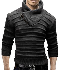 Best Knitting Jacket For Men Menswear Ideas Day Date Outfits, Cool Outfits, Mode Alternative, Mens Fashion Wear, Casual Wear For Men, Future Clothes, Herren Outfit, Sharp Dressed Man, Men Dress