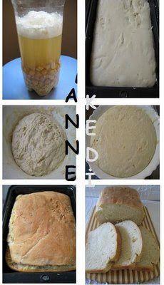 Bizim evde nohut mayalı ekmek aşkı İzmir'de başladı. Daha öncede mutlaka alıp tatmışımdır ama Ödemiş Gölcük 'den aldığım nohut mayalı ekmek...