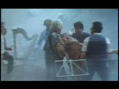 Prova d'orchestra, a Federico Fellini's film. Set design: Dante Ferretti. 1978