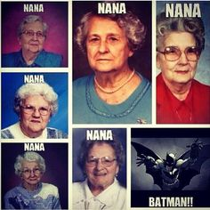 Hahahahahaha!