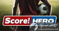Score! Hero v1.16 MOD APK – PARA HİLELİ - http://androidoyun.club/2016/02/score-hero-v1-16-mod-apk-para-hileli.html
