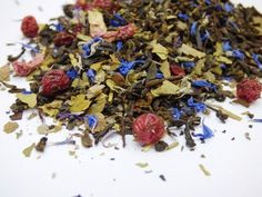 Pu-Erh Guarana   Herbaty Pu erh   Sklep Dom Herbat