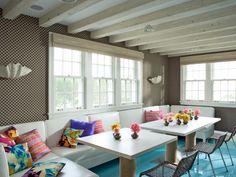 Hgtv paint colors 2017 new house paint idea image. Room Colors, House Colors, Hgtv Kitchens, Kitchen Pictures, Kitchen Ideas, Kitchen Updates, Kitchen Designs, Kitchen Decor, Beach House Kitchens