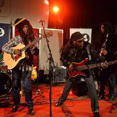 """Check out """"Mastertapes (BBC 4) celebrates the Handsworth Revolution LP with Steel Pulse"""" by JAH RAVER on Mixcloud"""
