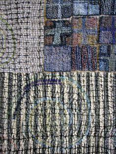 Judy Martin detail from Cross My Heart