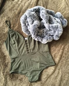 Suede #Bodysuits    Make an apt!! #Fashion #Vail  #ShirlClarkCollection  #sassy #grownuponesie #lingerie #teddy #Trendy #Classy #WinterPark #ShopLocal #SupportLocal  #greatgift #sizzler  Colors available: #armygreen #camel #blue Sizes: SML  Can be worn under one of our beautiful kimono Capes or blazer jacket!! @shirlclarkcollection