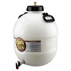 Better Brew fermenter 30 l cu maner Un recipient din plastic de 30