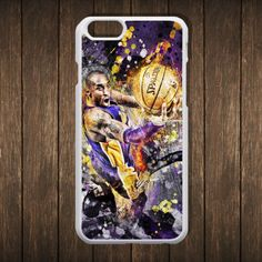 USA-Basketball-LA-Lakers-Kobe-Bryant-24-Apple-case-cover-iPhone4s-5s-6-6s-plus