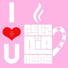 Feliz día de la Madre. Mom's Day