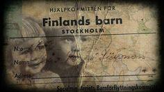 De finska krigsbarnen Stockholm, Finland, Vintage World Maps, Barn, Converted Barn, Barns, Shed, Sheds