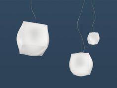 Foster Partners, Charlotte Perriand, Design Firms, Lighting Design, Contemporary Design, Bucket Bag, Pendants, Inspiration, Light Design